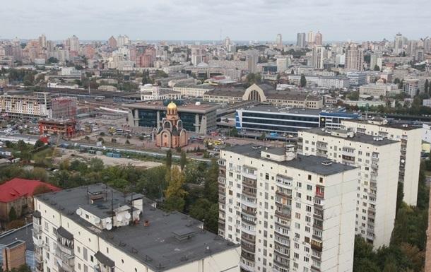 Тарифи на опалення в Києві знижуватися не будуть