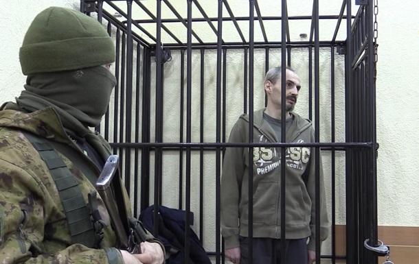 У  ЛНР  присудили вирок  латвійському шпигунові