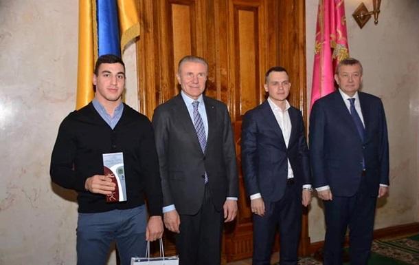 Конкуренту Беленюка у збірній призначили спеціальну стипендію