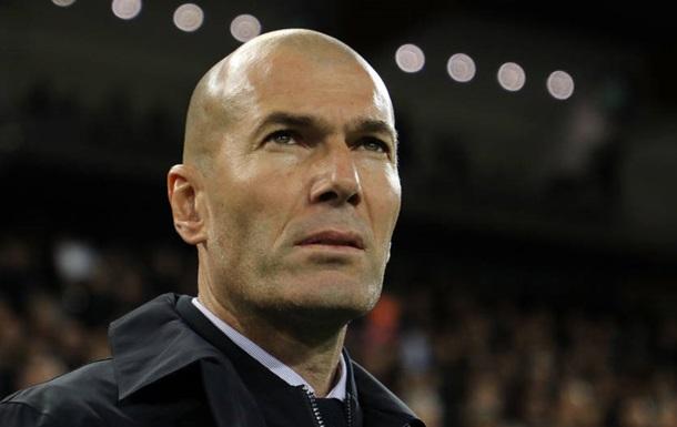 Зидан: В матче с Барселоной мы заслужили большего