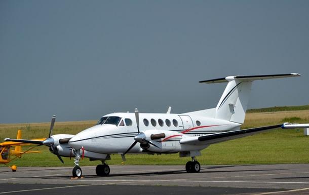 У США дівчина-підліток вкрала і розбила приватний літак