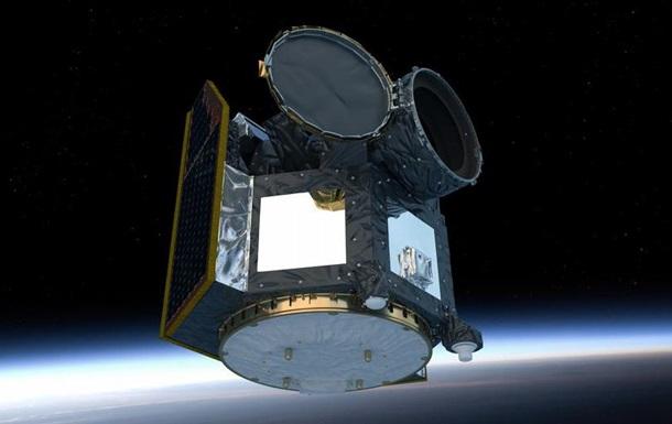Запущено космічний телескоп CHEOPS для вивчення екзопланет