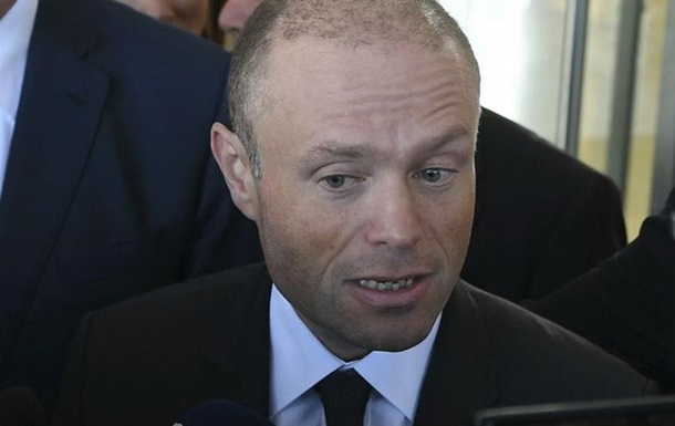 Європарламент: Прем єр Мальти має негайно піти у відставку