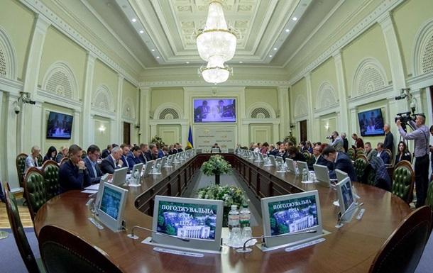 Аграрный комитет Рады прервал утреннее заседание