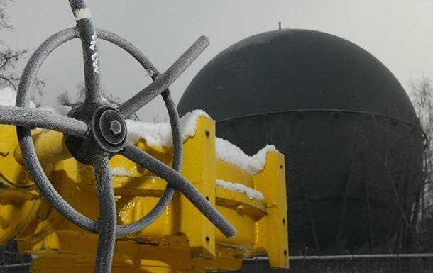 У Берліні стартували переговори щодо транзиту газу