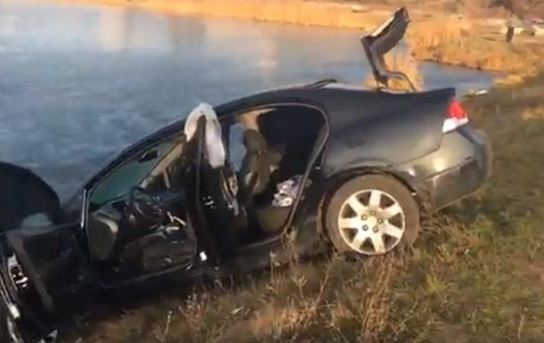 У Києві знайшли авто і труп дівчини