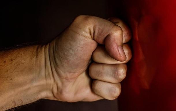 От домашнего насилия в Украине гибнет больше людей, чем в зоне ООС
