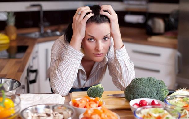 Дієтолог назвала головні помилки при схудненні