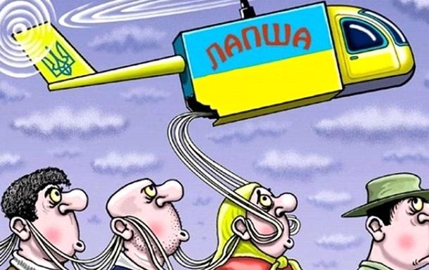 Топ-10 главных лиц Украины: кто управляет нами и решает за нас