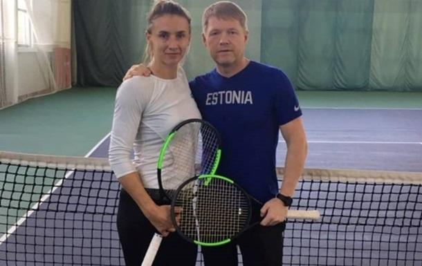 Новый тренер Цуренко: Кажется, проблемы позади, идет движение вверх