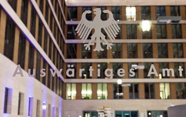 ЗМІ дізналися про хід переговорів з газу в Берліні
