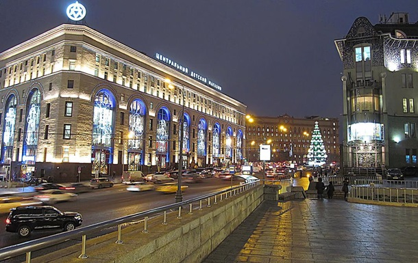 У Москві перестрілка біля будівлі ФСБ, є жертви