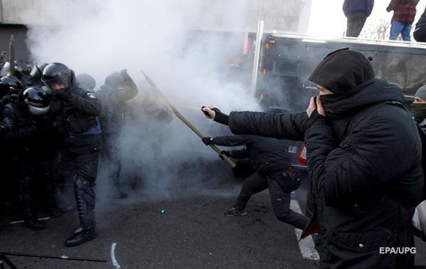 Сплошная бойня. Открытие рынка земли в Украине