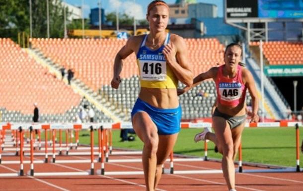 Спортсмени Федерації легкої атлетики залишилися без фінансування
