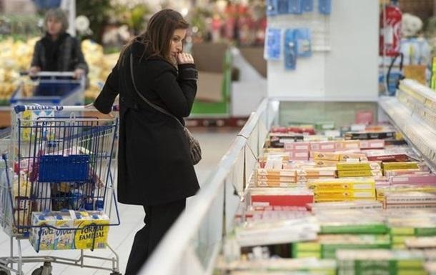Потребительские настроения украинцев продолжают падать