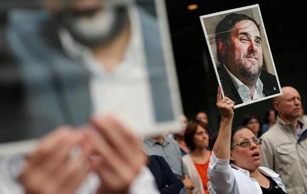 Суд ЄС: Іспанія порушила права євродепутата з Каталонії