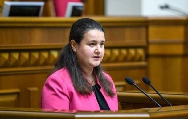 Маркарова рассказала, почему в бюджете нет денег
