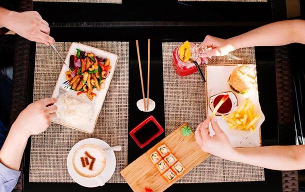 Які бонуси в мобільному додатку бренду ресторанів японської кухні  Тануки