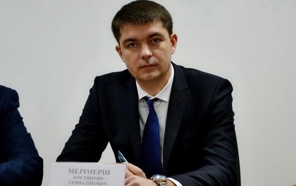 Рябошапка призначив прокурорів Вінницької та Сумської областей