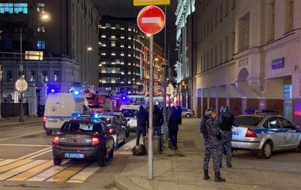 Стрельбу в Москве устроил бывший бизнесмен