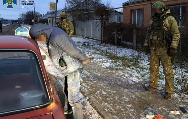 Жителя Луганщини засудили до 10 років за спробу підірвати залізницю