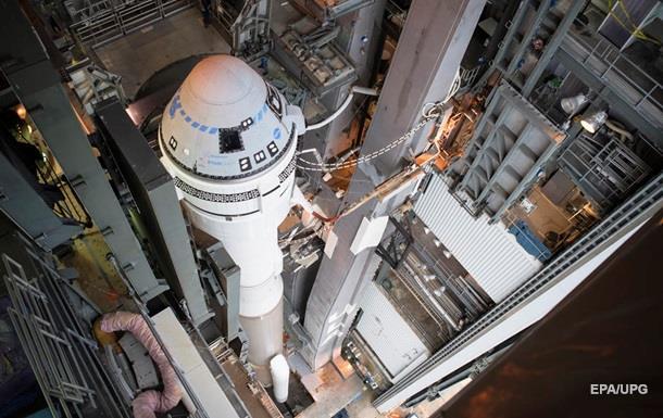 ЧП в космосе: корабль NASA вышел не на ту орбиту