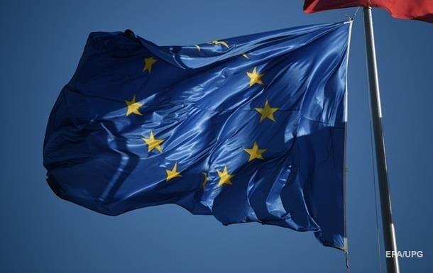 ЕС выделит еще восемь миллионов евро на Донбасс