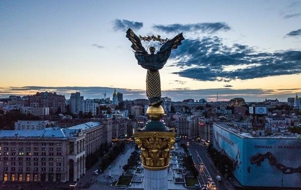 У Києві побито три температурних рекорди за день