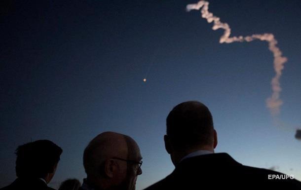 Невдало запущений корабель NASA вирішили посадити