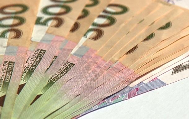 Курс валют: гривня встановила новий рекорд