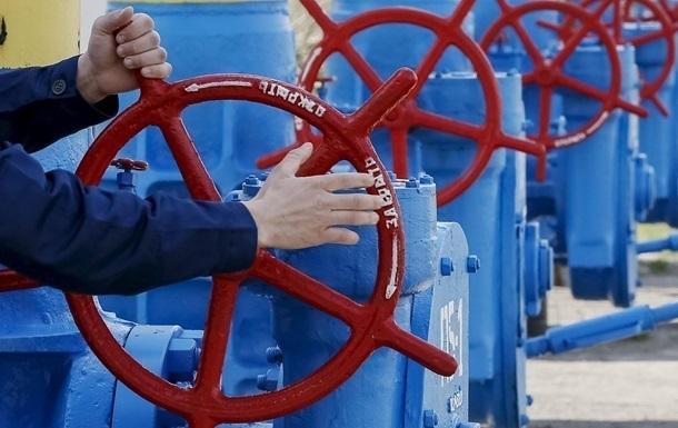 Україна і РФ підписали протокол по транзиту газу