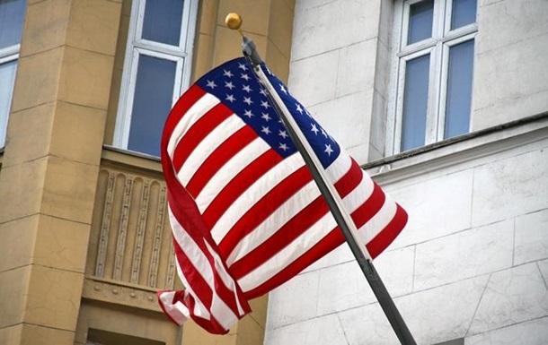 В США отреагировали на назначение посла Украины