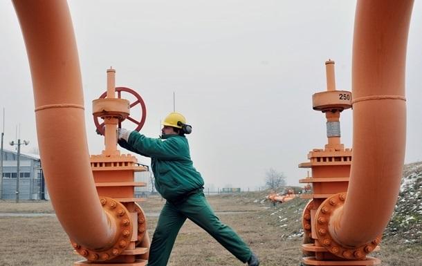 Україна й Угорщина підписали газову угоду