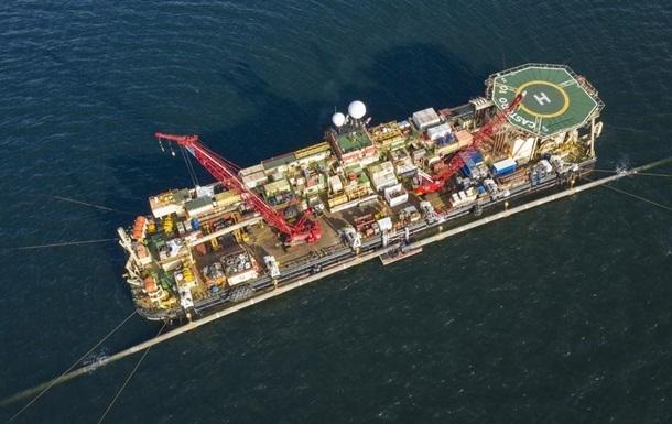 Санкції США проти Nord Stream-2 набули чинності