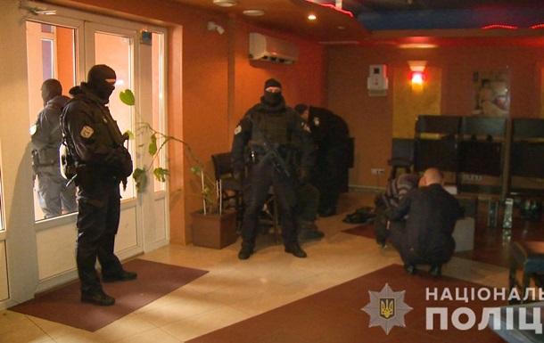 У МВС заявили про закриття всіх гральних закладів