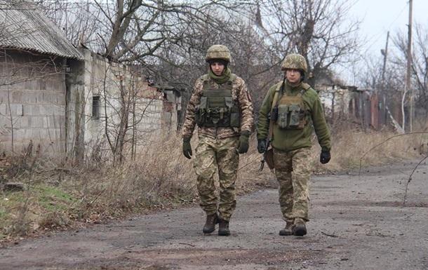 На Донбасі застосували лазерну зброю - штаб ООС