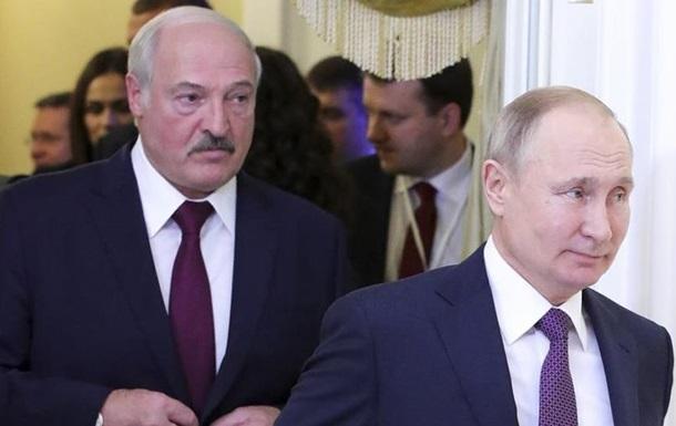 Росія і Білорусь не домовилися щодо нафти, газу й податків