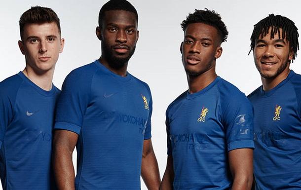 Челсі випустить форму на честь 50-річчя першої перемоги в Кубку Англії