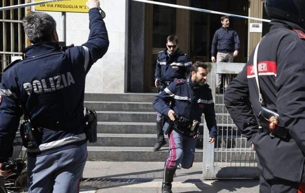 В Италии известного украинца уличили в связях с мафиозным кланом Ндрангета