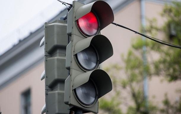 В России экс-мэр хочет отсудить единственный светофор в городе