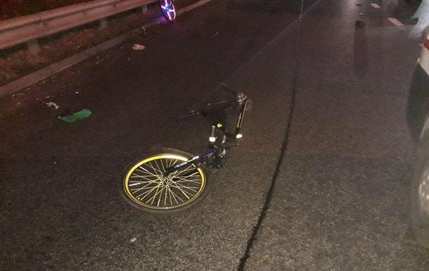 Двоє велосипедистів загинули в ДТП у Києві