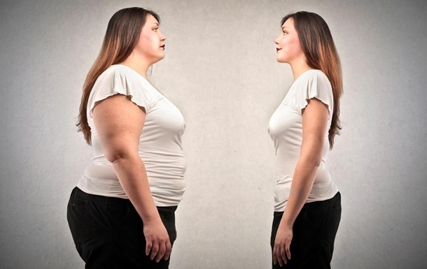 Названий спосіб позбутися від жиру на животі