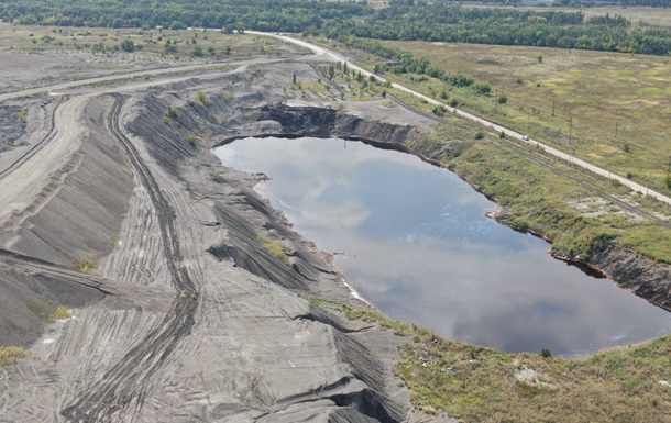 Экологическая катастрофа не за горами, дореспубликанились!