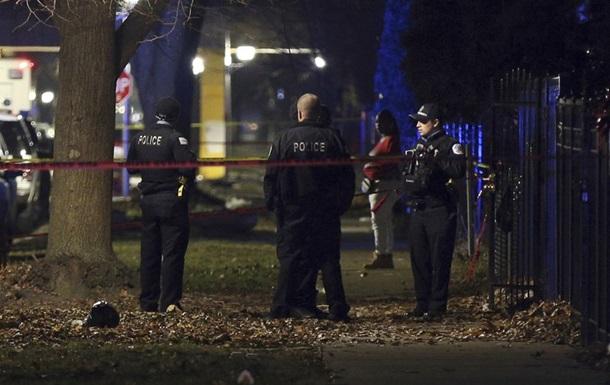 Стрілянина на вечірці в США: поранено 13 людей