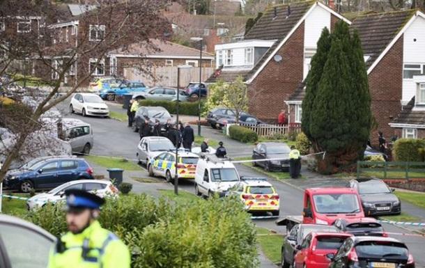 Новое нападение с ножом в Британии, есть погибшие