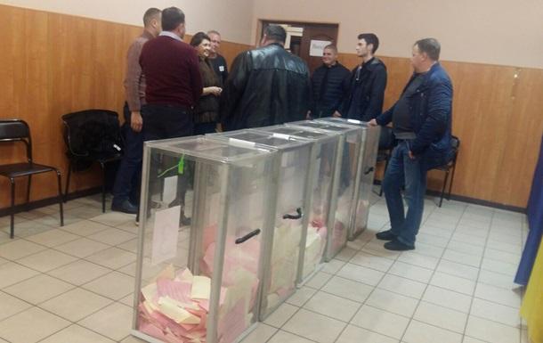 В Україні завершилися перші вибори в ОТГ