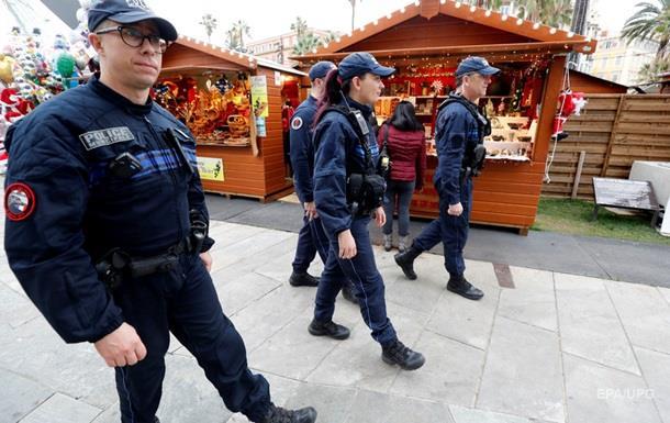 У Ніцці евакуювали ярмарок через невдалий жарт