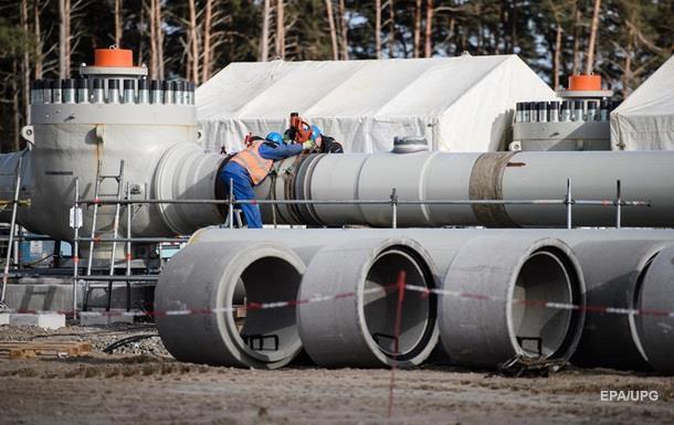 Берлін переконаний, що Nord Stream 2 добудують