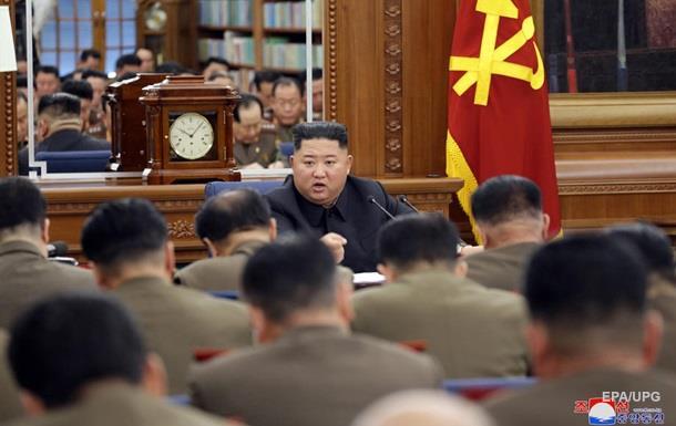 КНДР решила нарастить потенциал армии - СМИ