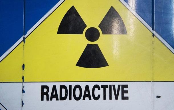 У Петербург прибула нова партія ядерних відходів з Німеччини